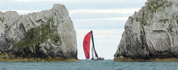 Gladiator B, GBR1152, TP 52, Round the Island 2017, 201707011145