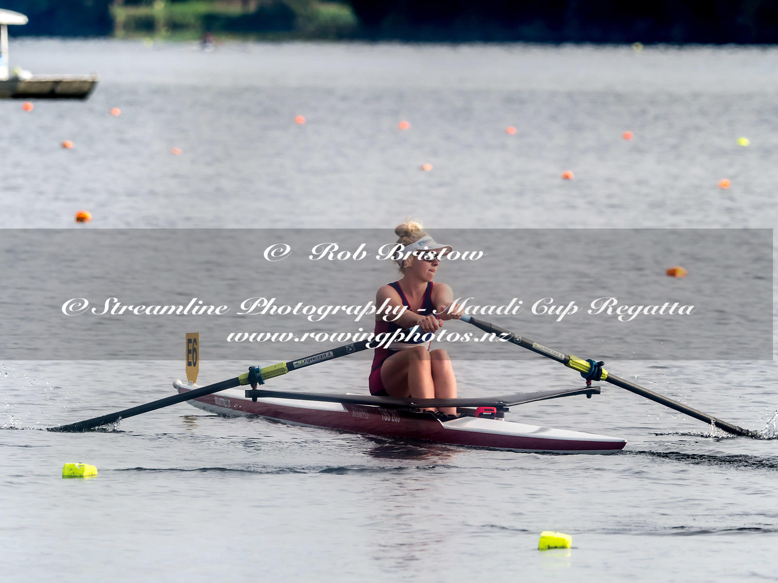 Taken during the NZSSRC - Maadi Cup 2017, Lake Karapiro, Cambridge, New Zealand; ©  Rob Bristow; Frame 2039 - Taken on: Satur...