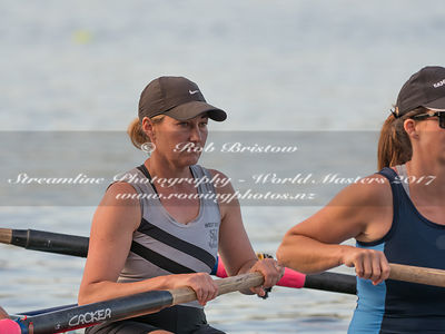Taken during the World Masters Games - Rowing, Lake Karapiro, Cambridge, New Zealand; Wednesday April 26, 2017:   8450 -- 201...