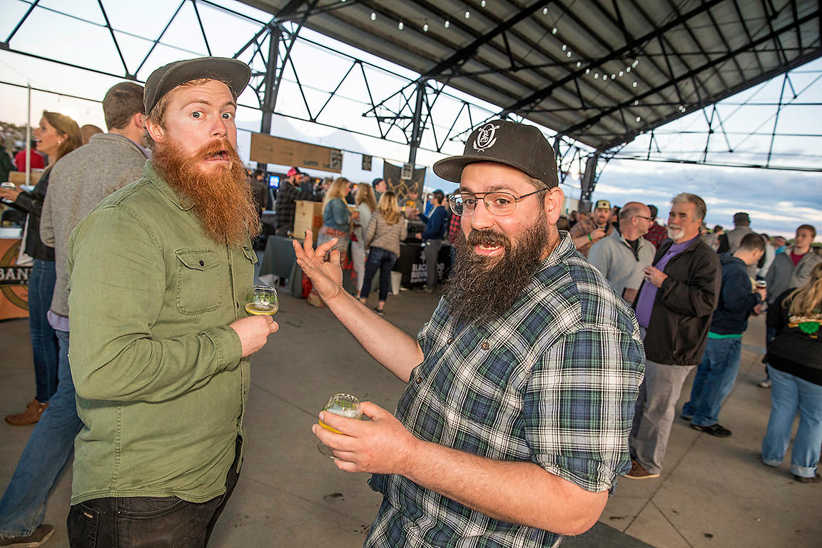 BEER CAMP PORTLAND MAINE 2017