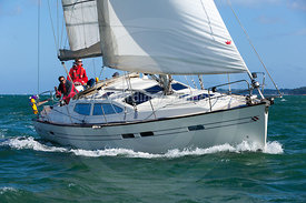 Two Tribes, GBR1610L Southerly 110, 20160702755