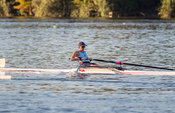 Taken during the World Masters Games - Rowing, Lake Karapiro, Cambridge, New Zealand; Tuesday April 25, 2017:   6461 -- 20170...