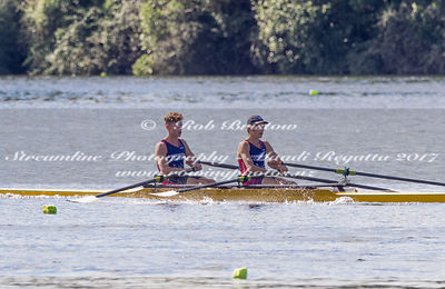 Taken during the NZSSRC - Maadi Cup 2017, Lake Karapiro, Cambridge, New Zealand; ©  Rob Bristow; Frame 1319 - Taken on: Frida...