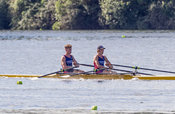 Taken during the NZSSRC - Maadi Cup 2017, Lake Karapiro, Cambridge, New Zealand; ©  Rob Bristow; Frame 1319 - Taken on: Friday - 31/03/2017-  at 15:02.56