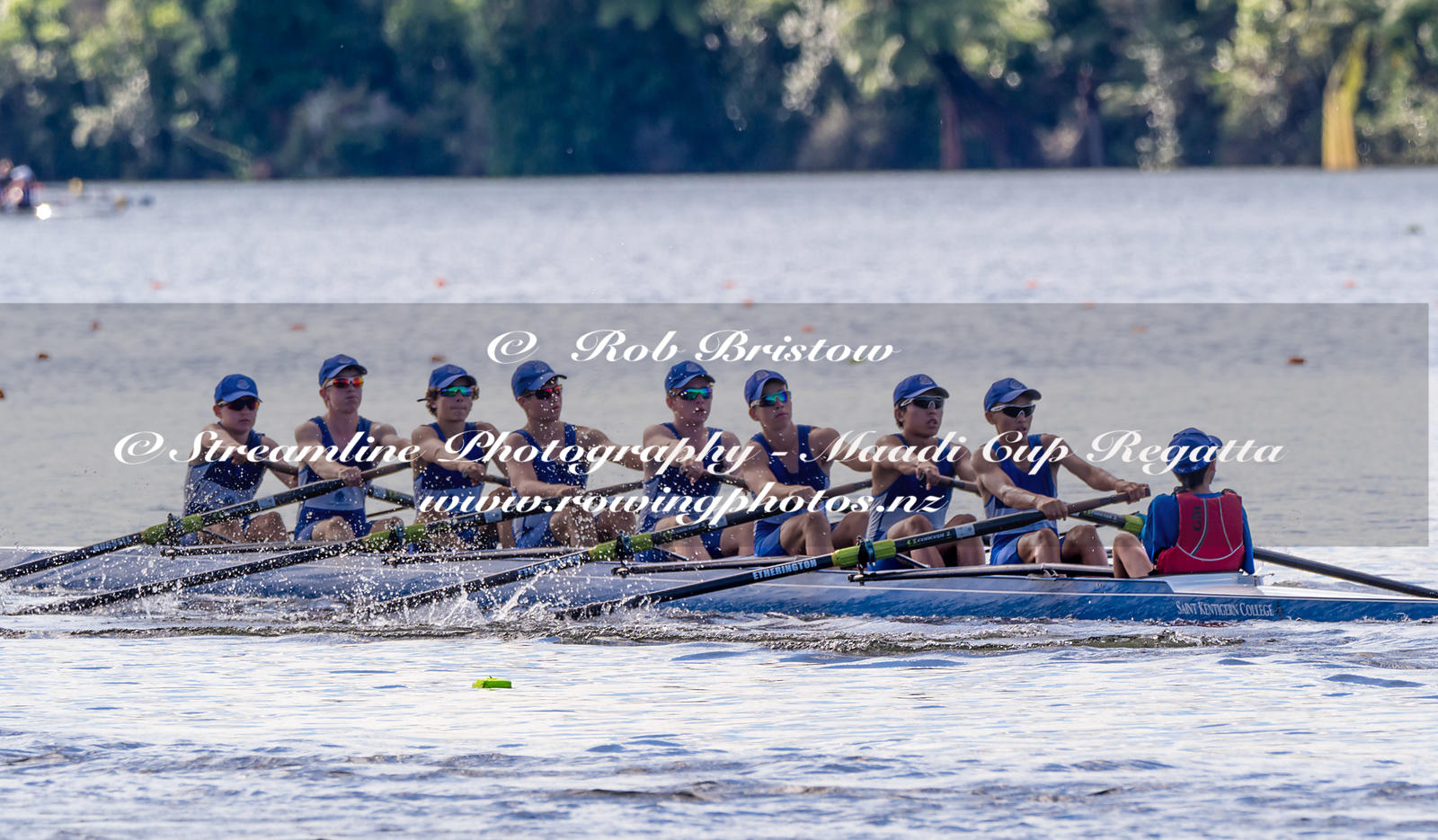 Taken during the NZSSRC - Maadi Cup 2017, Lake Karapiro, Cambridge, New Zealand; ©  Rob Bristow; Frame 1460 - Taken on: Frida...