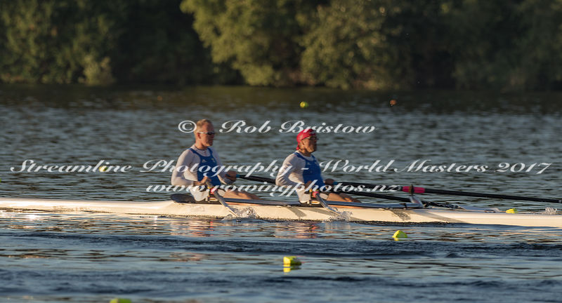 Taken during the World Masters Games - Rowing, Lake Karapiro, Cambridge, New Zealand; Wednesday April 26, 2017:   8336 -- 201...