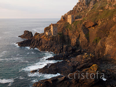 Crown Mines at Botallack