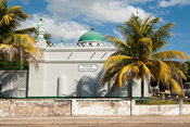 Mosque, Inhambane, Mozambique