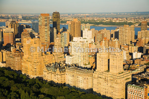 The high-gabled neighbor of the twin-spired San Remo, the Dakota, at the corner of West 72nd and Central Park West, is well-k...