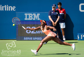 US Open 2017, New York City, United States - 1 Sep 2017