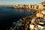Bantry Bay, Cape Town, South Africa