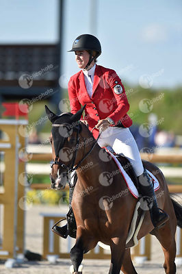 Rauber Lisa Maria (AUT) and CUYANO