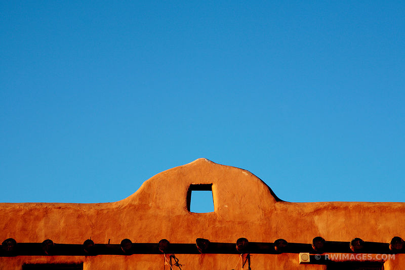NEW MEXICO ARCHITECTURE