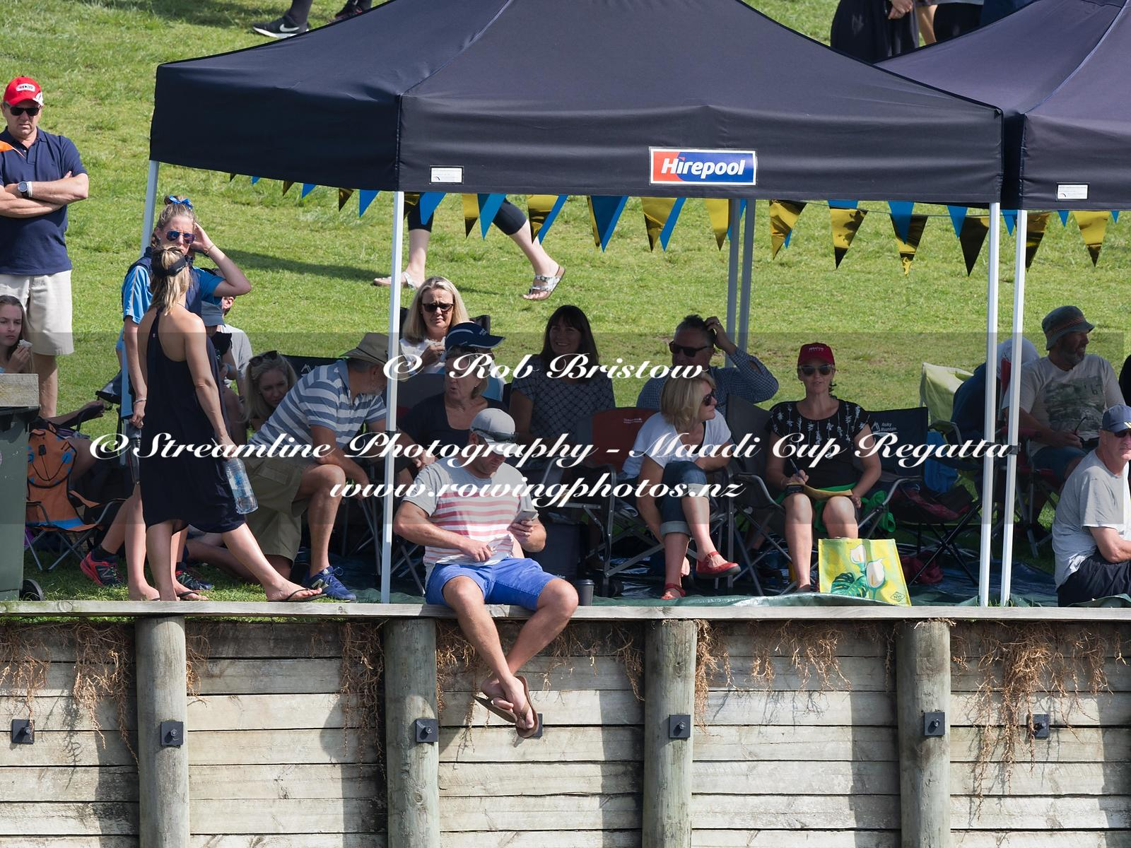 Taken during the NZSSRC - Maadi Cup 2017, Lake Karapiro, Cambridge, New Zealand; ©  Rob Bristow; Frame 2434 - Taken on: Satur...