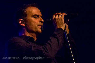 Hansi Kürsch,, vocals, Blind Guardian