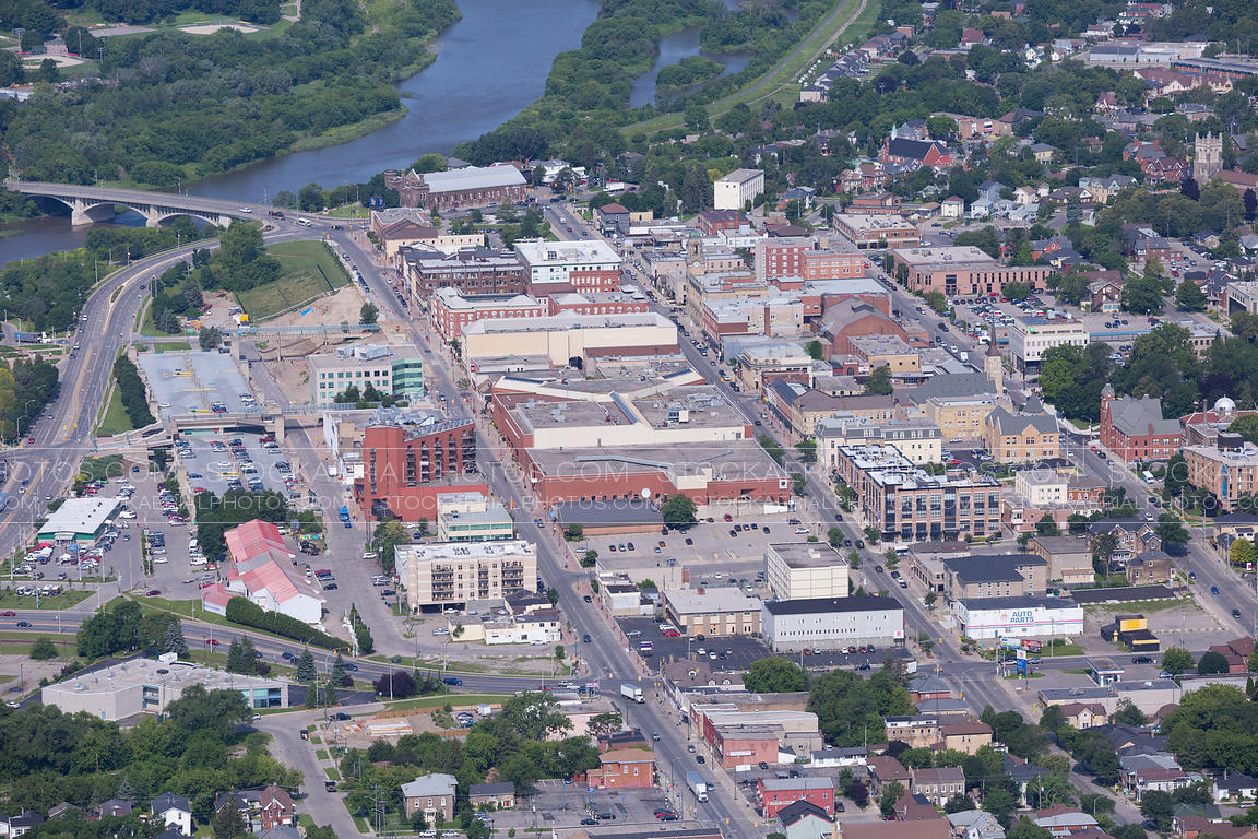 Brantford named one of Canadas Best Locations to Invest