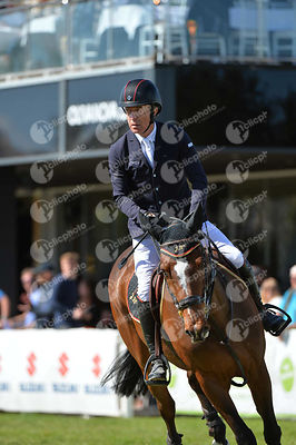 Whitaker Michael (GBR) and JB S HOT PROPERTY