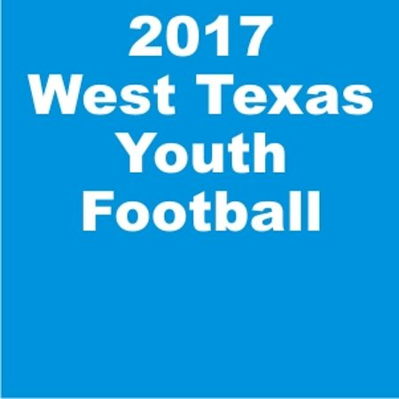2017_West_Texas_Youth_Football