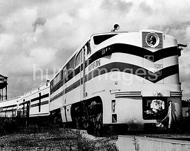 The Freedom Train was a seven-car train that traveled across the United States from September 1947 until January 1949. It was...
