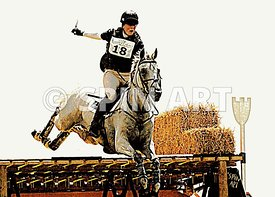 SPIN ART Eventing