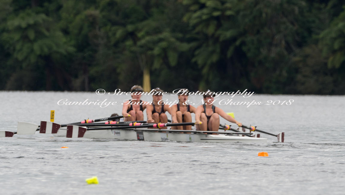 Taken during the NZSSRC - Maadi Cup 2017, Lake Karapiro, Cambridge, New Zealand; ©  Rob Bristow; Frame 935 - Taken on: Friday...
