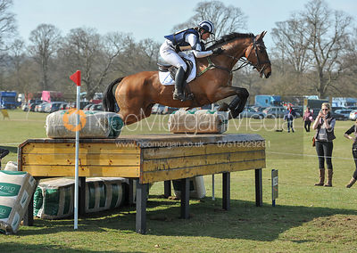 Grantham Cup CIC3* 2012 photos