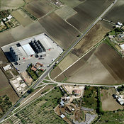 Industrial facilities, Altamura
