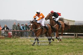 2008-03-15 Parham Point to Point