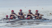 Taken during the NZSSRC - Maadi Cup 2017, Lake Karapiro, Cambridge, New Zealand; ©  Rob Bristow; Frame 1691 - Taken on: Friday - 31/03/2017-  at 16:51.36