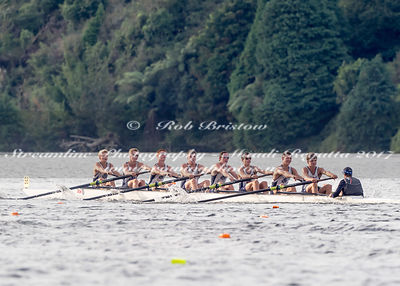 Taken during the NZSSRC - Maadi Cup 2017, Lake Karapiro, Cambridge, New Zealand; ©  Rob Bristow; Frame 3253 - Taken on: Satur...