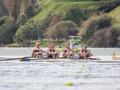 Taken during the World Masters Games - Rowing, Lake Karapiro, Cambridge, New Zealand; Tuesday April 25, 2017:   5833 -- 20170...