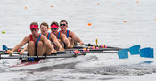 Taken during the NZSSRC - Maadi Cup 2017, Lake Karapiro, Cambridge, New Zealand; ©  Rob Bristow; Frame 1116 - Taken on: Friday - 31/03/2017-  at 13:10.48