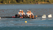 Taken during the Maadi Cup Regatta 2018, Lake Ruataniwha, Twizel, New Zealand; ©  Rob Bristow; Frame 1150 - Taken on: Tuesday...