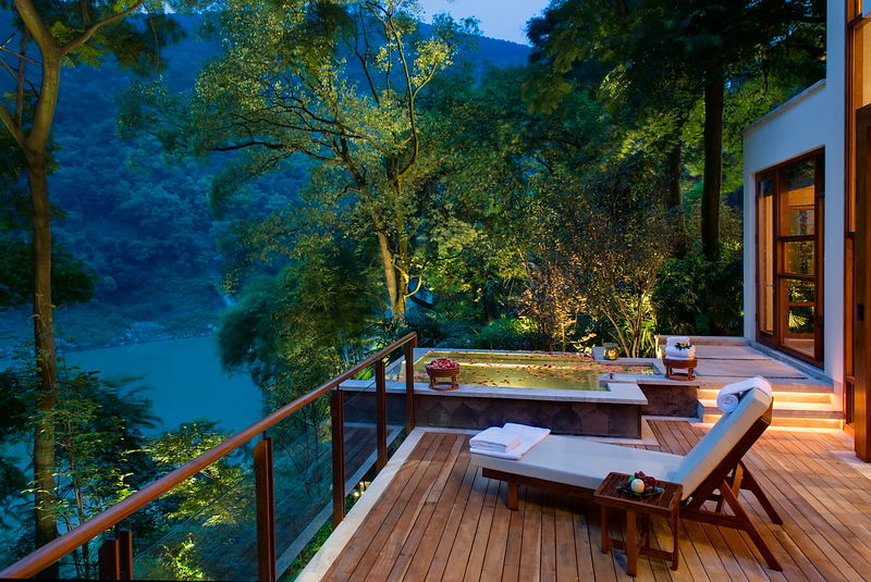 Brilliant Resort Chongqing