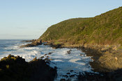 Otter trail, Tsitsikama National Park, Garden Route, South Africa