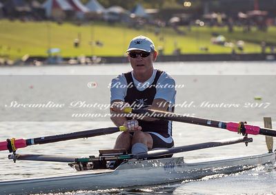 Taken during the World Masters Games - Rowing, Lake Karapiro, Cambridge, New Zealand; Tuesday April 25, 2017:   5095 -- 20170...
