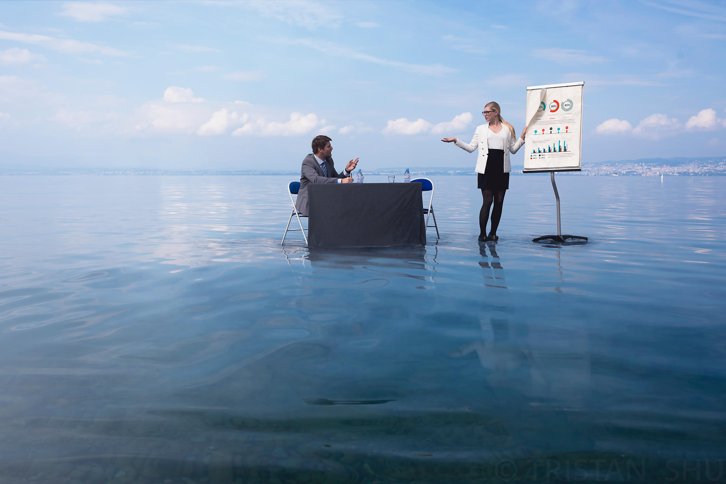 Campagne-Evian-Business