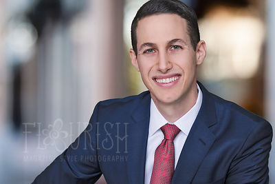 Portrait - Head Shots | Wealth Management | DWM | Josh Pisa | Tampa Bay