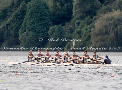 Taken during the NZSSRC - Maadi Cup 2017, Lake Karapiro, Cambridge, New Zealand; ©  Rob Bristow; Frame 3247 - Taken on: Satur...