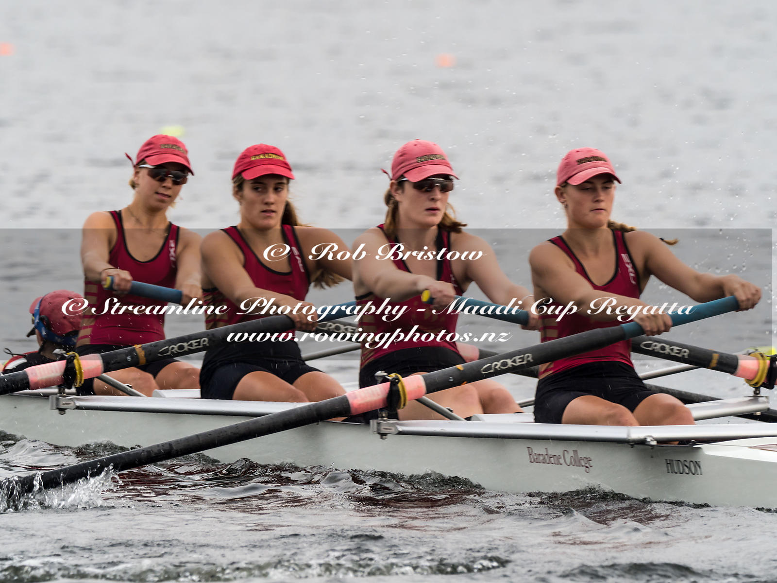 Taken during the NZSSRC - Maadi Cup 2017, Lake Karapiro, Cambridge, New Zealand; ©  Rob Bristow; Frame 570 - Taken on: Friday...