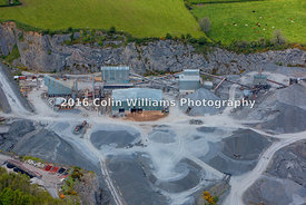 Northstone Quarry Newtownards
