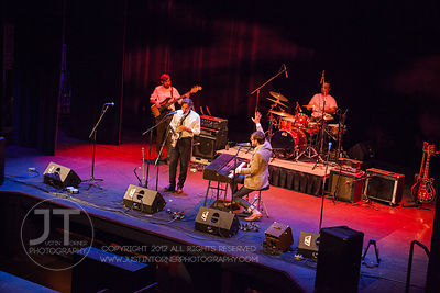 Iowa City Song Project, Englert Theatre, November 2, 2012