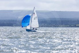 RS200 811, Zhik Poole Week 2015, 20150826199