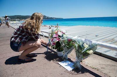 Two days after Nice attacks