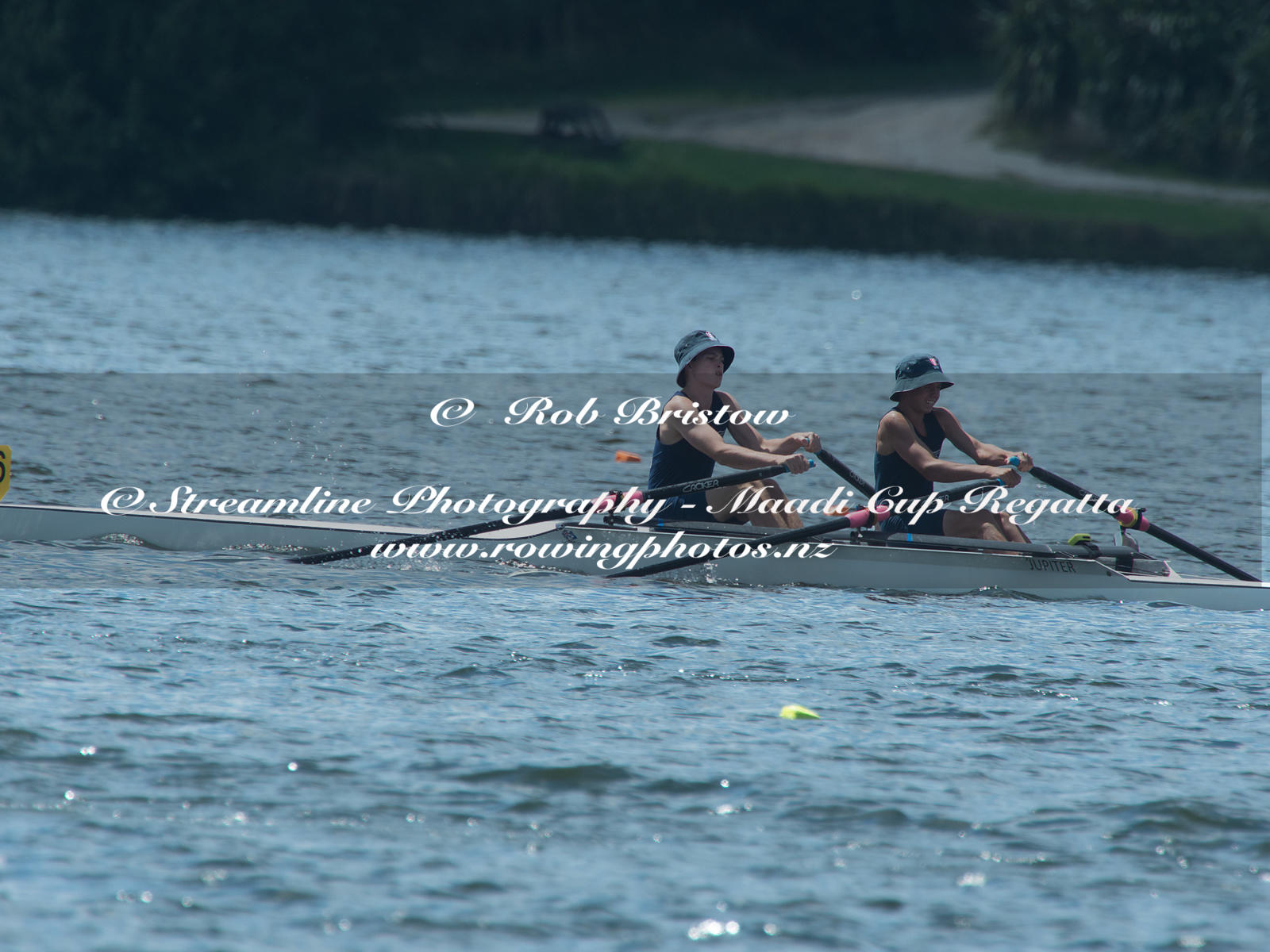 Taken during the Cambridge Town Cup and NI Championships 2019, Lake Karapiro, Cambridge, New Zealand; ©  Rob Bristow; Frame 5...