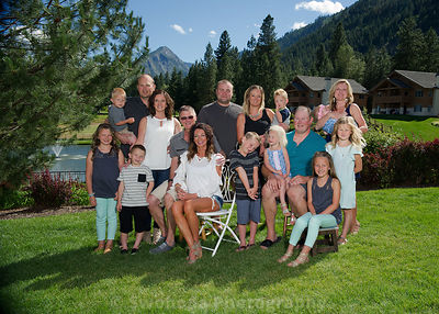 Families photos