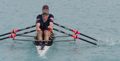 Taken during the Maadi Cup Regatta 2018, Lake Ruataniwha, Twizel, New Zealand; ©  Rob Bristow; Frame 2724 - Taken on: Friday ...