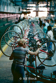 Bicycle Manufacturing Plant