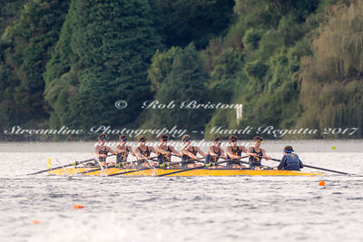 Taken during the NZSSRC - Maadi Cup 2017, Lake Karapiro, Cambridge, New Zealand; ©  Rob Bristow; Frame 3350 - Taken on: Satur...