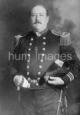 Rear Admiral John Hubbard (19 May 1849 – 30 May 1932) was an officer in the United States Navy.